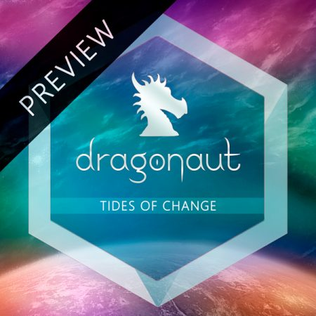 Tides of Change preview album art