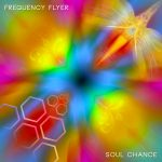 Frequency Flyer - Soul Chance Cover